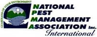 npma national pest managment asociation ecuador